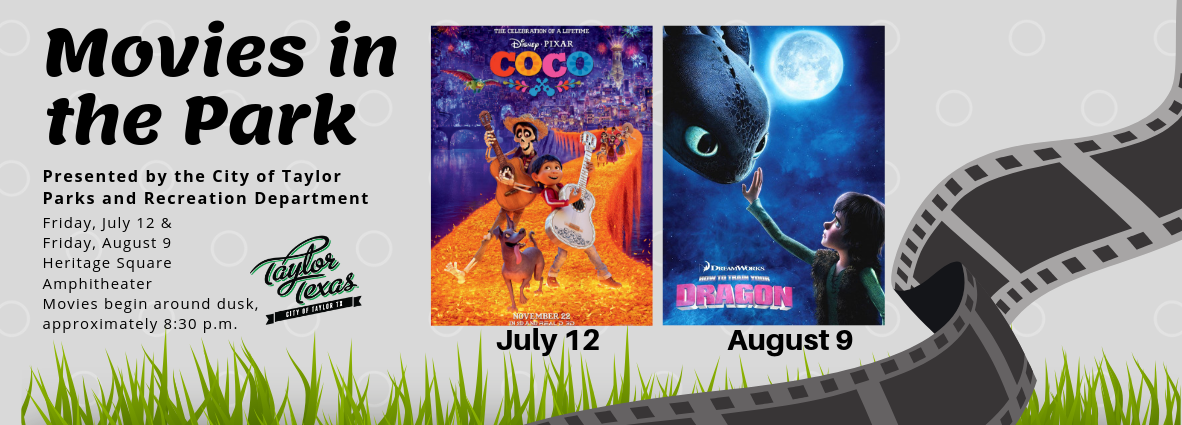 Movies in the Park Web